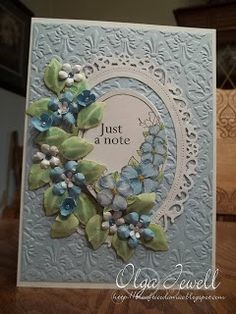 love embossed background peaking through lace frame