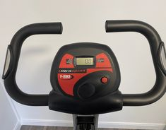 Ultrasport F Bike Review: How good is it? | Muscle Plus UK Home Exercise Bike, Old Calculator, How To Start Exercising, Saddle Cover, Build Muscle Fast, Bike Reviews, Price Point, At Home Workouts, Home Workouts