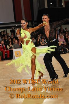 #Ballroom #Dancing Anton and Antoaneta