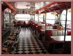 Image Search Results for old 50's diners