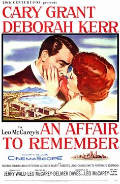 An Affair to Remember, 1957
