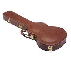 ** hard case luxo tagima para guitarras les paul