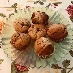 Tollhouse Muffins: Lunchbox Favorite (Moms, You Know You Want to Be Famous on the Playground) ~ Welcome Heart