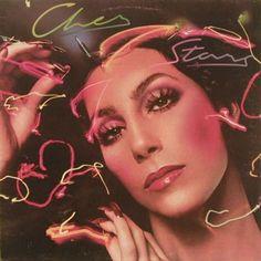 Carátula Frontal de Cher - Stars
