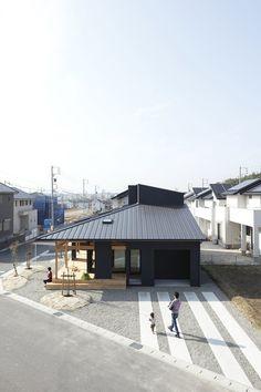 Agui house, 知多郡, 2014