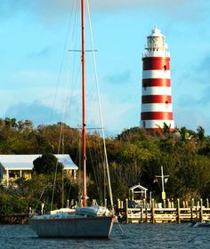 The Abacos, Bahamas