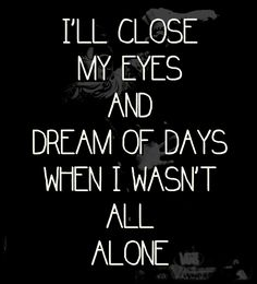 sleeping with sirens quotes - Google Search