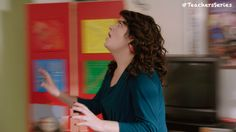By 2:00 p.m., teachers be like... New Episodes of Teachers premiere Wednesdays 10:30/9:30c on TV Land. Executive Produced by Alison Brie, Ian Roberts and Jay Martel and starring comedy troupe, The Katydids. Click to discover a sneak peek.