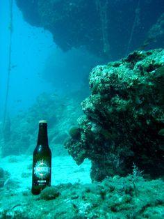 underwater nissos