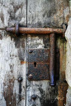 Jeanne d'Arc 's door by MissJosefa on DeviantArt