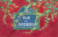 Rue des rosiers - Google Search