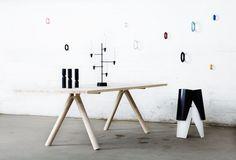 amazing Scandinavian furniture!