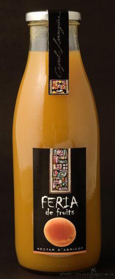 FERIA DE FRUITS - Création Manacrea  www.manacrea.com