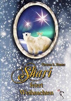 """Eine Leidenschaft für Bücher: Rezension zu """"Shari feiert Weihnachten"""" von Thomas..."""