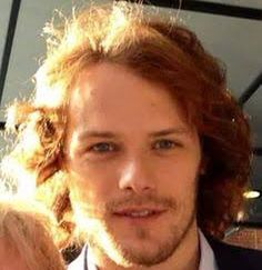 """Gefällt 134 Mal, 4 Kommentare - Jo Whyte (@jojo5800) auf Instagram: """"To cover or not those luscious locks? Not! #samheughan"""""""