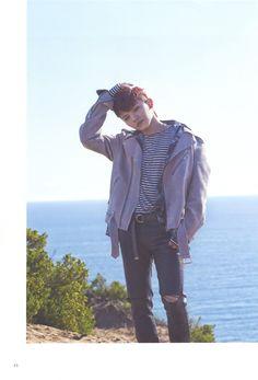 #Seventeen #세븐틴 #Woozi