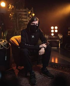 Alan Walker, Dj, Style, Musica, Swag, Outfits
