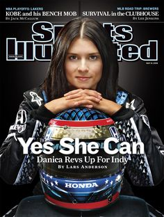 Danica Patrick | Danica Patrick Magazine Cover Photos - List of magazine covers ...