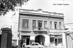 Dudeşti – nostalgia unui cartier dispărut - Bucurestii Vechi si Noi Nostalgia, Old Photos, Cartier, Street View, Old Pictures, Vintage Photos