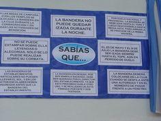 Resultado de imagen para TELON ACTO DIA DEL MAESTRO Event Ticket, Teachers' Day, Flags, June, Cover Pages, School, Argentina