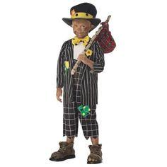 Lil' Hobo Cute Kids Costumes