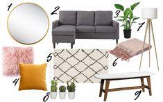 Ohhjuliana : Home Essentials Inspiration