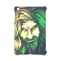 Rob Zombie Hard Case for iPad mini 2