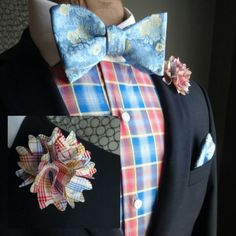 Bowties are awesome WWW.THECORVANCOLLECTION.COM