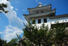 Gifu Castle is a castle located in the city of Gifu, Gifu Prefecture, Japan. Along with Mount Kinka and the Nagara River, it is one of the main symbols of the city.