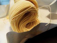 wheat noodle.