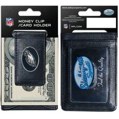 Must have product now available: Philadelphia Eagl... Get it here! http://www.757sc.com/products/philadelphia-eagles-leather-cash-card-holder-money-clip?utm_campaign=social_autopilot&utm_source=pin&utm_medium=pin