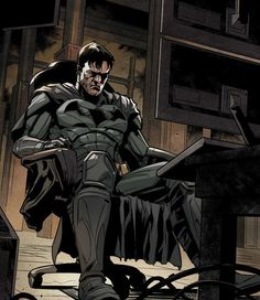 Injustice: Batman by Xermanico Batwoman, Nightwing, Batgirl, Batman Poster, Batman Artwork, Arte Dc Comics, Dc Comics Art, Marvel Comics, Im Batman