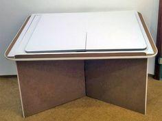 Table and big book Karton Design, Storage, Big, Table, Books, Furniture, Home Decor, Purse Storage, Libros