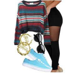 Untitled #379, created by mindlessforbreezy on Polyvore