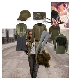 """Green"" by mylovelystyleforever on Polyvore featuring schoonheid"