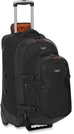 Eagle Creek Switchback Max 25 Convertible Wheeled Luggage - 2012 Closeout