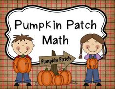 10 easy prep math stations/centers--great for stations or independent work--all aligned to the first grade CCSSs!