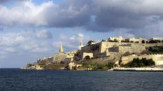 Valletta #Malta