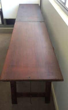 Buy and sell almost anything on Gumtree classifieds. Trestle Table, Dining Table, Sydney, Unique, Vintage, Furniture, Home Decor, House, Dining Room Table