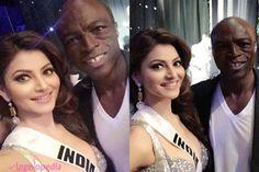 Urvashi Rautela to make a big cut with international musician Seal