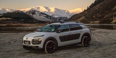 American Auto Transporters This is how we Make it happen. #LGMSports move it with http://LGMSports.com Citroen C4 Cactus 2016