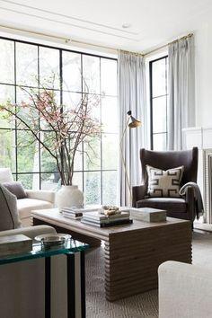 Decor Room, Living Room Decor, Wall Decor, Design Salon, Interior Design Boards, Interior Colors, Interior Plants, Art Deco Home, Piece A Vivre