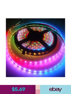 Indeedstore led light strips consumer electronics led light strips ebay home garden aloadofball Choice Image