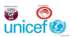 PIRAEUS PLANET (Πειραικος Πλανητης): Εθνική Κατάρ-Ολυμπιακος ,φιλικο για «καλό σκοπό»