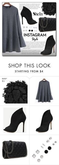 """SheIn 5/10"" by fashion-pol ❤ liked on Polyvore featuring Urban Decay and WithChic"