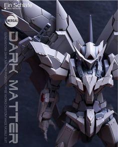 MG 1/100 Gundam Exia Dark Matter Conversion Kit  Release Date: TBA  Price: TBA   This is a resin dress kit for MG 1/100 Gundam Exia Dark Mat...