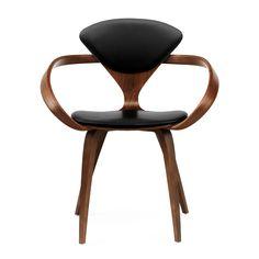 Cherner Upholstered Armchair from Cherner | YLiving