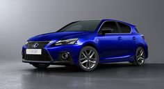 Lexus facelift, luxury hatchback, blue new Japanese cars, Lexus Lexus Ct200h, Lexus Cars, Luxury Hybrid Cars, Hatchback Cars, Japanese Cars, Limousine, Car Wallpapers, Car Photos, Cars And Motorcycles