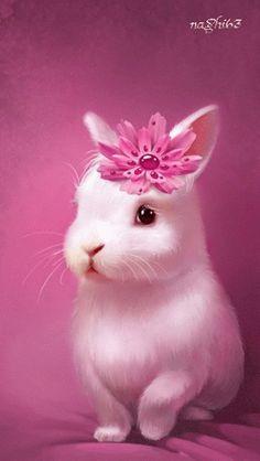 O Coelho da Páscoa representa o nascimento , a esperança da vida  e é um dos símbolos das festividades da Páscoa.          O coelho é u...