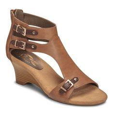 A2 by Aerosoles Zenfandel Women's Wedge Sandals